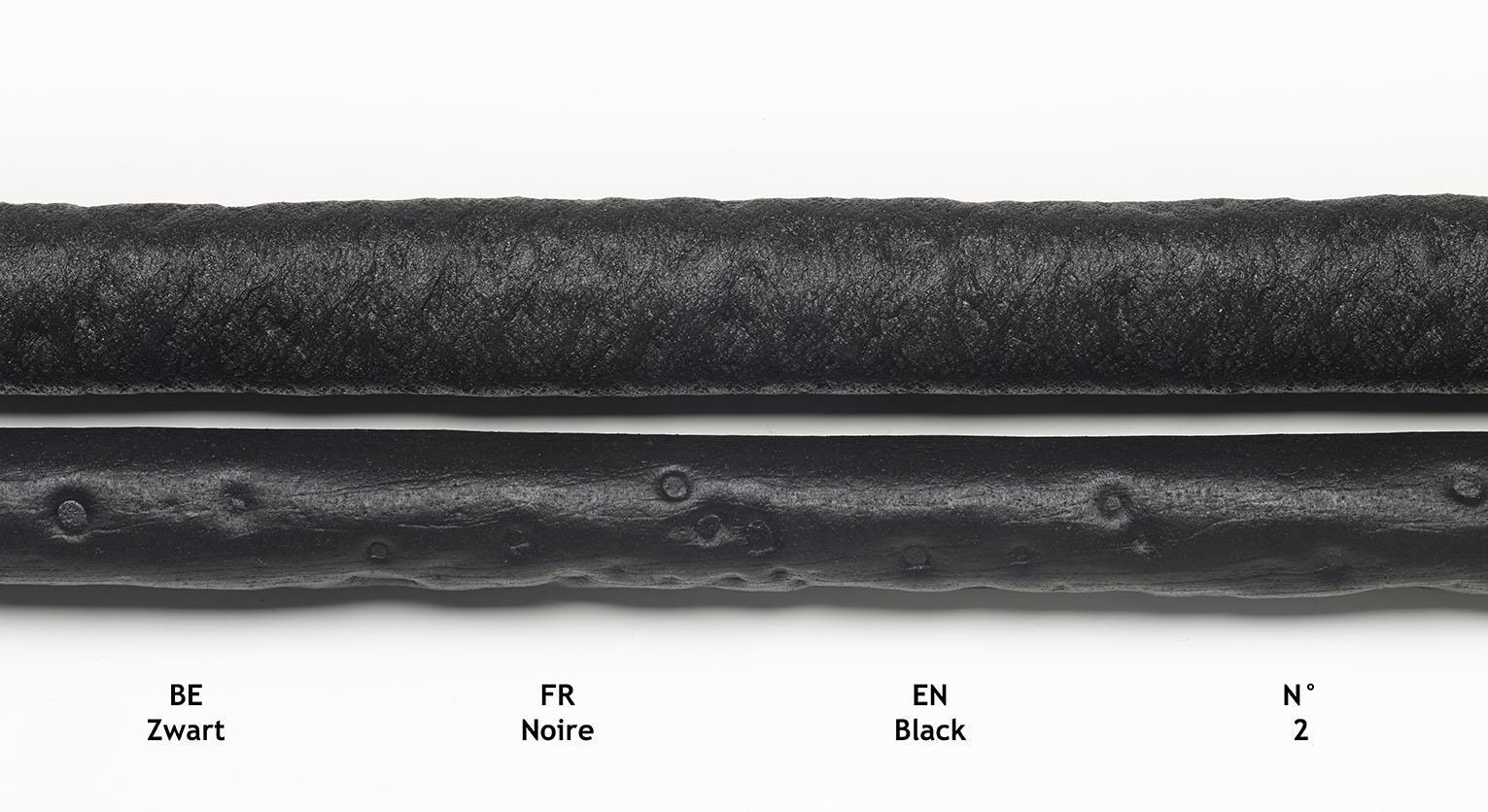 2 – Zwart